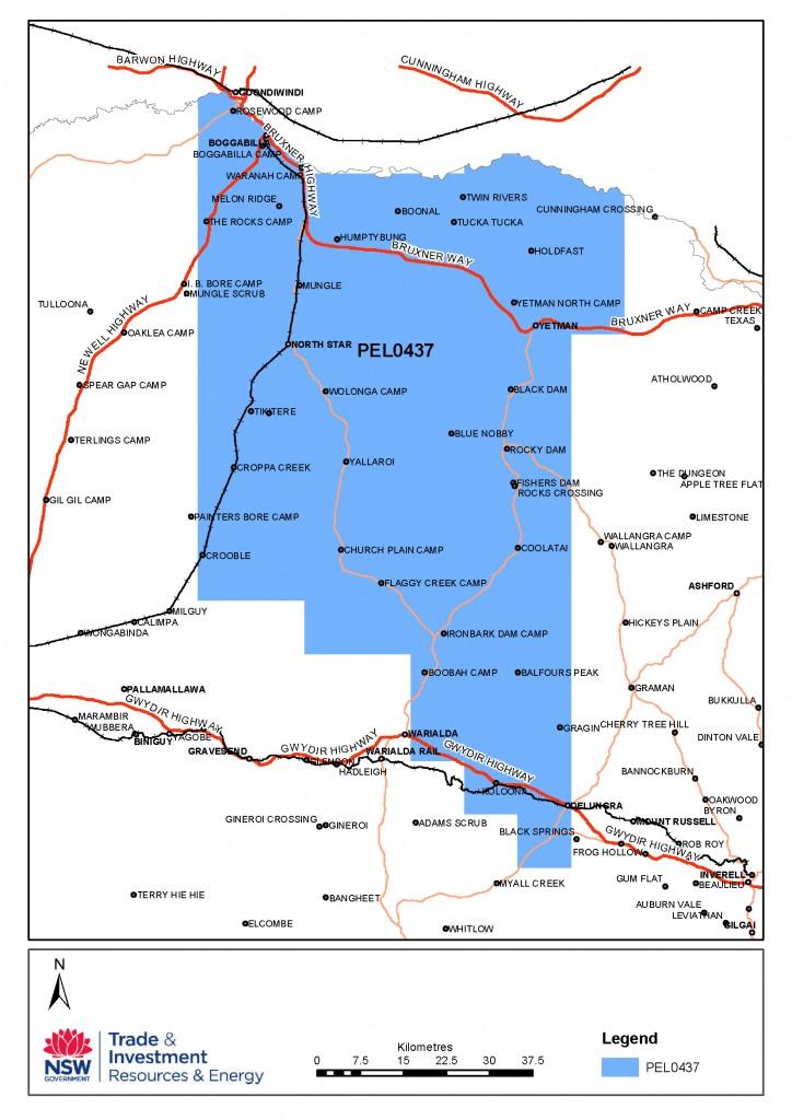 PEL0437 Pangea