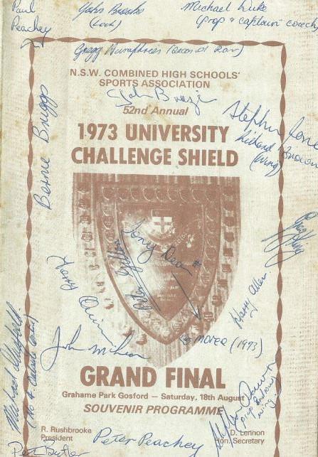 UniShieldProgramme1973