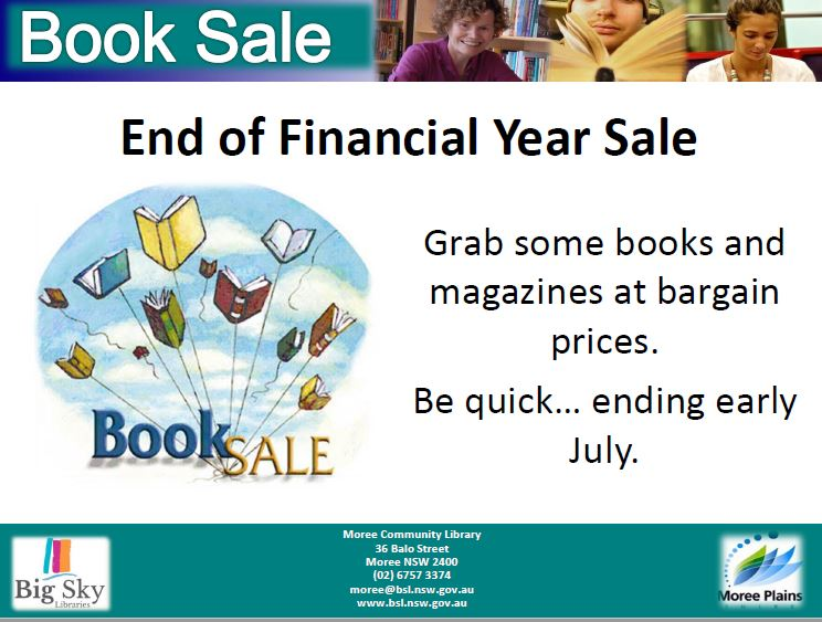 LibraryBookSale