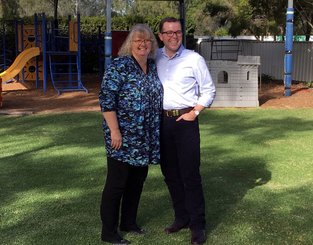 Moree Disability Service funding