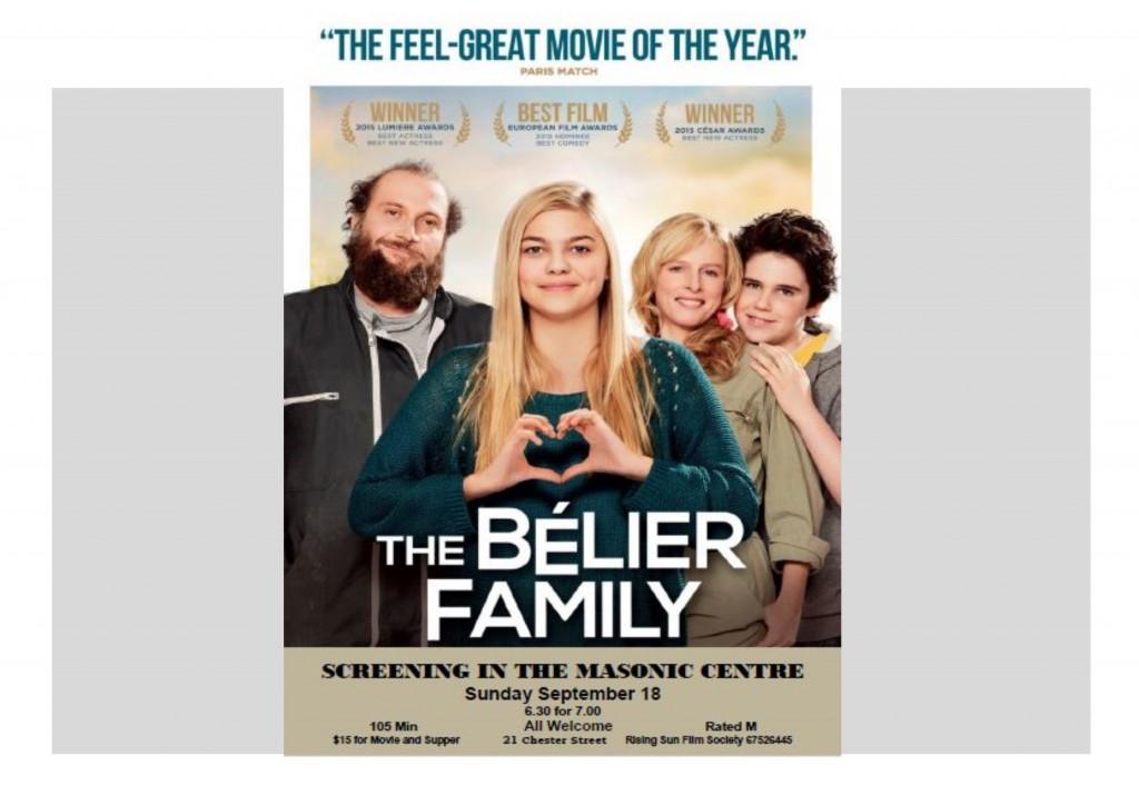 bfamily