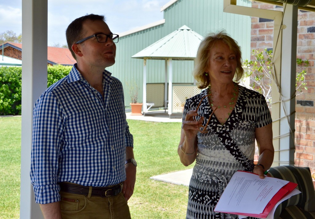 moree-aged-disability-services-funding-application