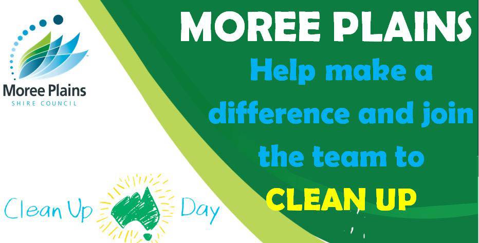 1 Clean up Australia Day