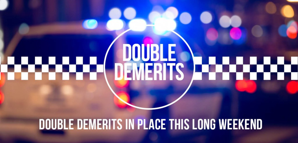 Double Demerits