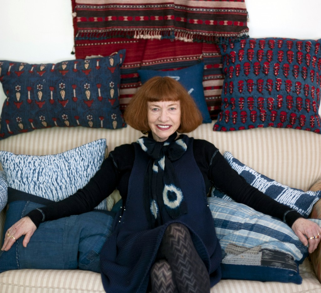 Sally Campbell Headshot