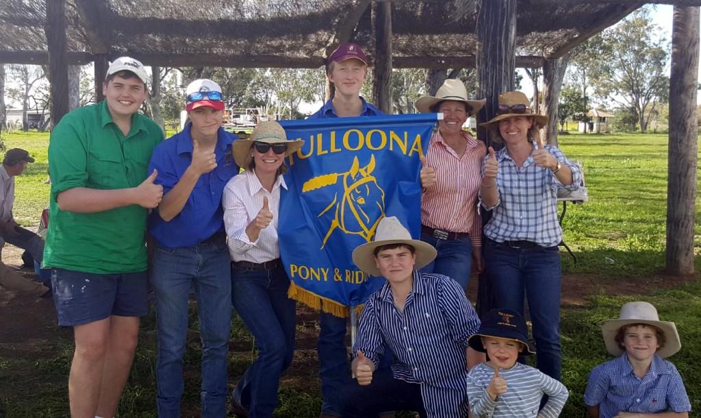 Tulloona Pony Club