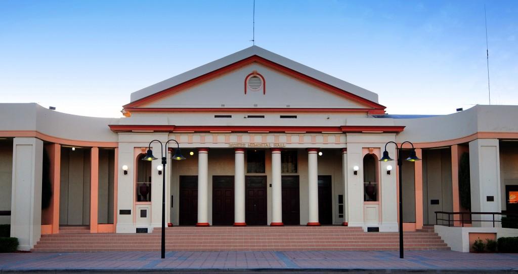 Moree Town Memorial Hall 046.T - SBJ