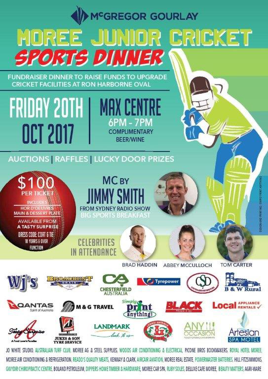 Moree Junior Cricket Dinner (002)