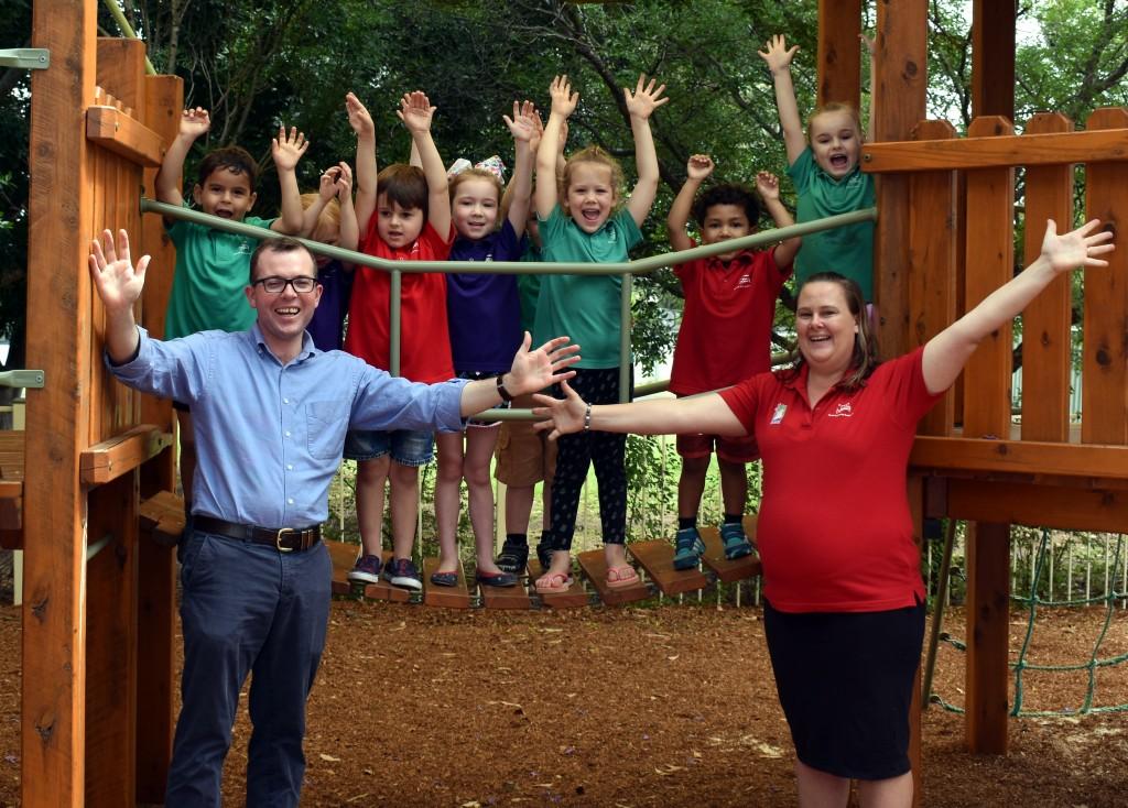 Moree Preschool funding 1